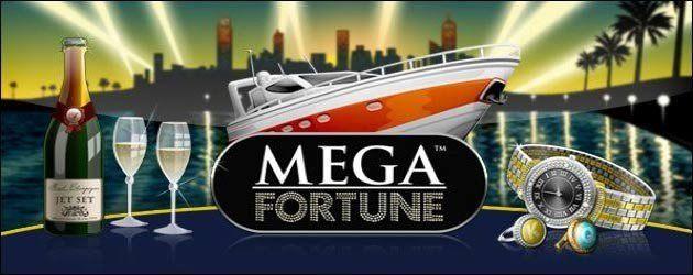 Båda Mega Fortune-jackpottarna gick förra veckan!