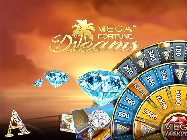 Ny Mega Fortune Dreams vinnare i november 2015