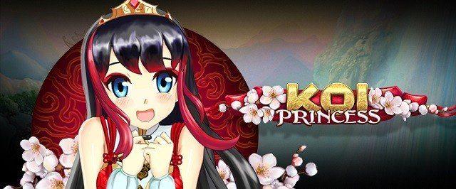 Mystiska gåvor från prinsessan inför nya spelet