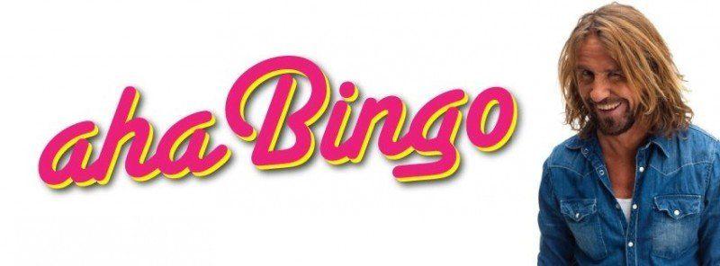 Bäst bingo på nätet hittar du hos ahaBingo
