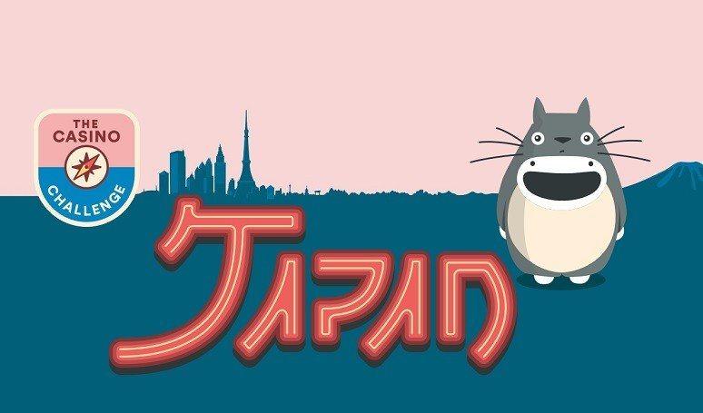 Vinn resa till Japan och se på Casumobrottning!