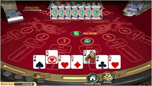 16th century gambling game like poker casino grove ok