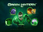 Green Lantern Screenshot 1