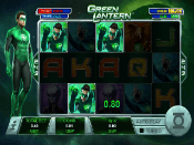 Green Lantern Screenshot 2