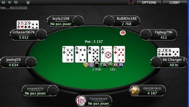 Poker cemerlang