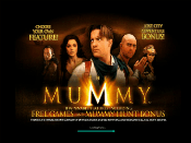 The Mummy Screenshot 1