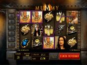 The Mummy Screenshot 2