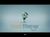 Cosmic Fortune Skjermbilde 1