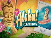 Aloha! Cluster Pays Screenshot 1