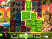 Aloha! Cluster Pays Screenshot 3