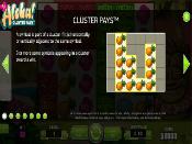 Aloha! Cluster Pays Screenshot 4