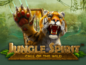 Jungle Spirit: Call of the Wild Kuvakaappaus 1