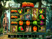 Tarzan Screenshot 2