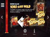 Wild Toro Screenshot 3