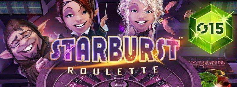 Spela live-casino och vinn free spins!