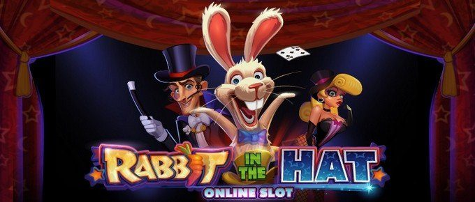 Cherry Casino fyller trollkarlshatten med extravinster!