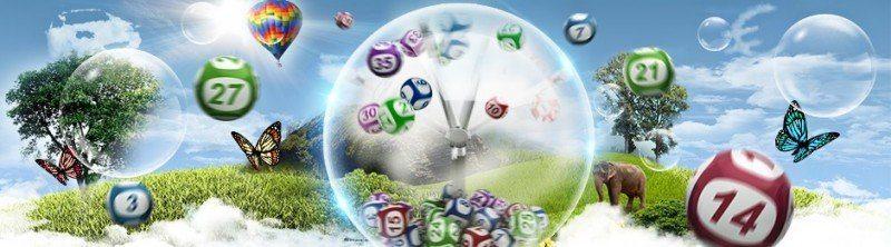 Glöm svenskt Lotto - börja spela om de riktigt stora jackpottarna!