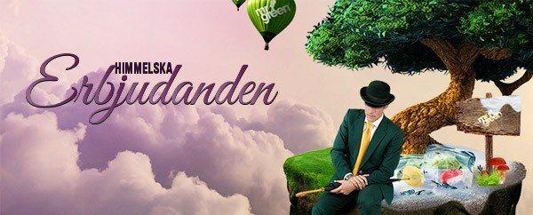 Mr Green casino har en alla hjärtans dag present till dig!