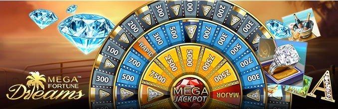 30 miljoner snurrades hem hos Unibet Casino