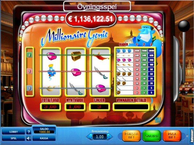 Extra Cash med EU Casino