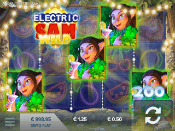 Electric Sam Screenshot 2