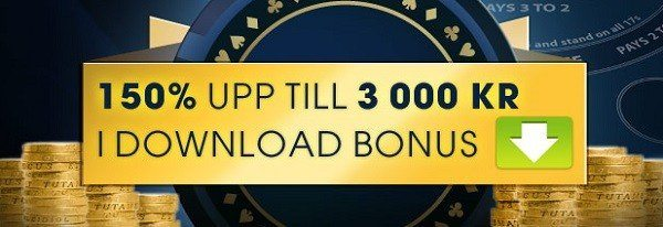 William Hill Casino ger extra insättningsbonus