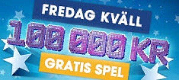 Vinn 100 000 hos William Hill Bingo gratis