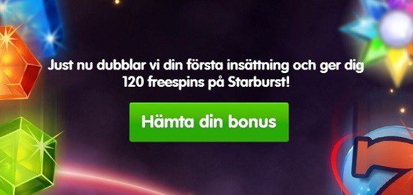 Superbonus på Casino Room