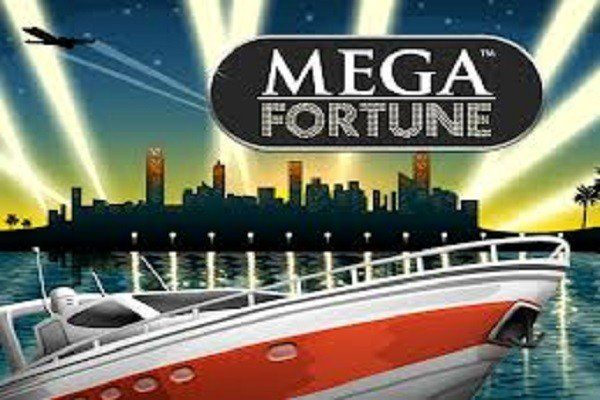 Få 20 free spins på Mega Fortune hos Caratcasino