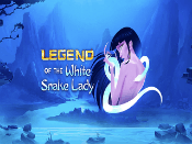 Legend of the White Snake Lady Screenshot 1