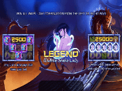 Legend of the White Snake Lady Screenshot 2