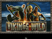 Vikings Go Wild Screenshot 1