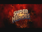 Super Heroes Screenshot 1