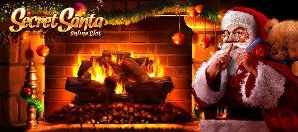 Lucköppning hos CaratCasino - Secret Santa!