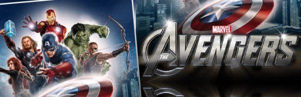 100:- SEK Gratis på The Avengers