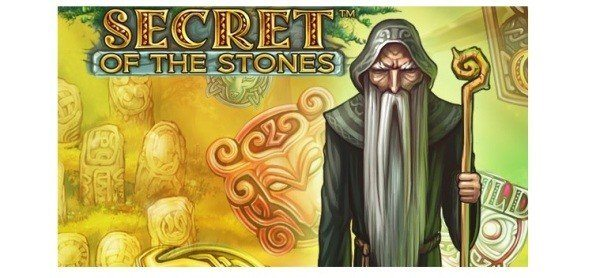 75 freespins på Secret of the Stones!
