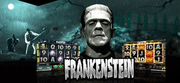 FREE SPINS TORSDAG - FRANKENSTEIN