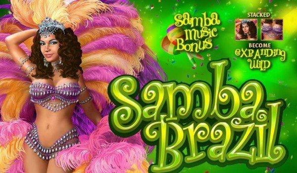 Sväng loss i Zamba Brazil, Casino när det är som bäst! Vi ger dig 100 SEK