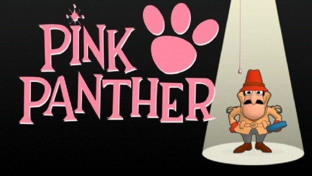 Ta en tur med Rosa Pantern - Vi bjuder på 100 kronor!