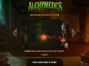 Alchymedes Skjermbilde 2