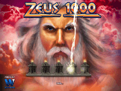 Zeus 1000 Screenshot 1