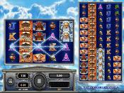 Zeus 1000 Screenshot 3