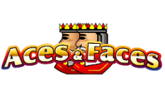 Aces & Faces videopoker