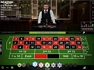 Bet-at-Home Live Casino Screenshot