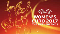 Expert Betting Tips for the UEFA Women's EURO Finals 2017