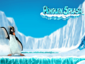 Penguin Splash Screenshot 1