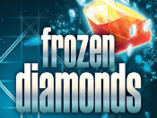 Frozen Diamonds Skjermbilde 1