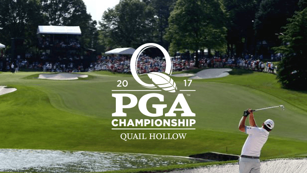 Why Experts are Backing the Favourites at PGA Championship
