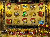 Treasure Room Screenshot 2