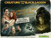 Creature From The Black Lagoon Screenshot 1